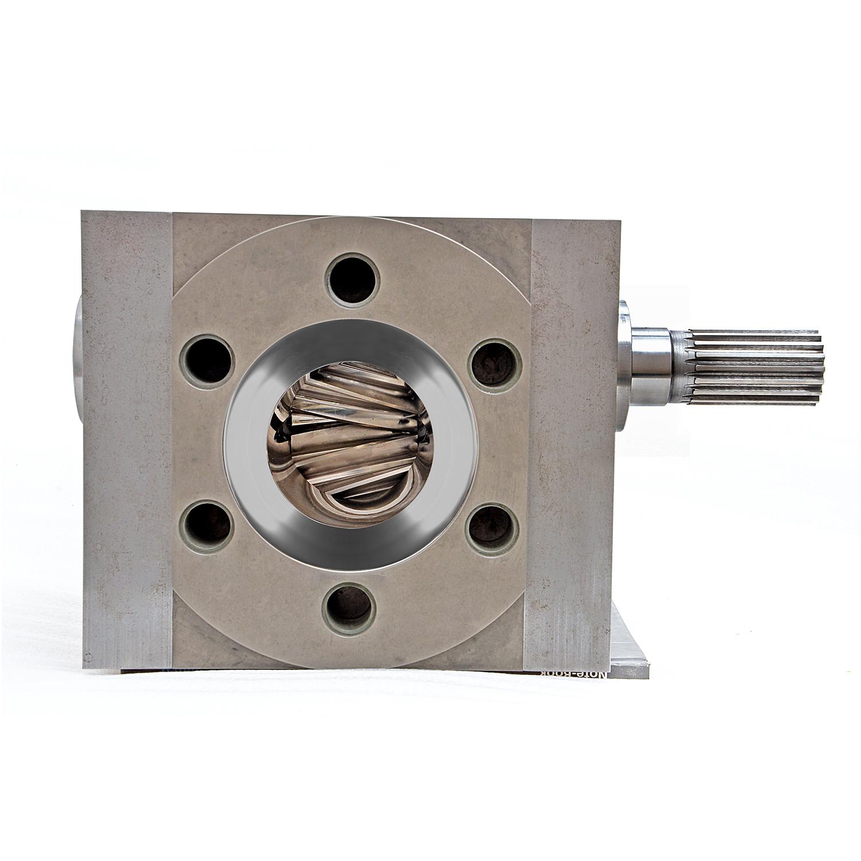 Manufacturer of Melt Pump in Ankleshwar