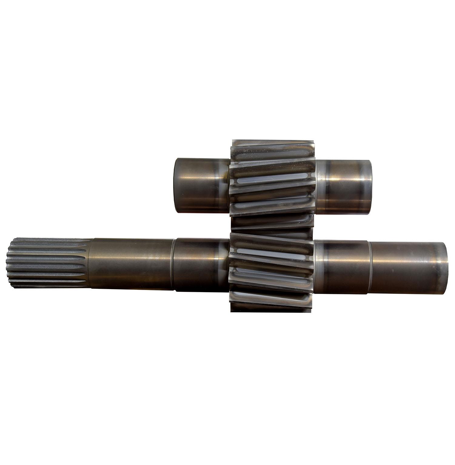 Manufacturer of Gear Pump in Ankleshwar, Surat, Valsad, Vapi, Rajkot, Nandesari, Padra, Savli, Dahej, Bharuch, Chennai, Gurgaon, Srinagar